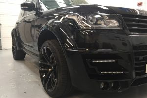 full-ppf-front-bumper-paint-protection-self-healing Paint Protection Films